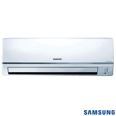 Ar Condicionado Free Joint Multi Samsung Inverter 2 x 8.900 + 2 x 11.900 + Cassete 4 Vias 17.700 BTUs, Quente e Frio, 220V, Branco, Split, 8.900 BTUs, 9.000 a 11.500 BTUs, Quente e Frio, Não especificado, A, 12 meses, Multi-Ar