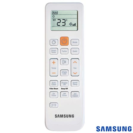Ar Condicionado Multi Split Free Joint Samsung Inverter 2 x 8.900 + 1 x 17.700 BTUs, Quente e Frio, Turbo, Branco, 220V, Branco, Split, 8.900 BTUs, 9.000 a 11.500 BTUs, Quente e Frio, 2300 W a 2200 W, A, 12 meses, Multi-Ar