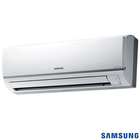 Ar Condicionado Multi Split Free Joint Samsung Inverter com 1 x 6.800 + 1 x 8.900 + 1 x 11.900 BTUs, Quente e Frio, 220V, Branco, Split, 6.800 BTUS, 5.000 a 8.500 BTUs, Quente e Frio, 1600 W a 1400 W, A, 12 meses, Multi-Ar