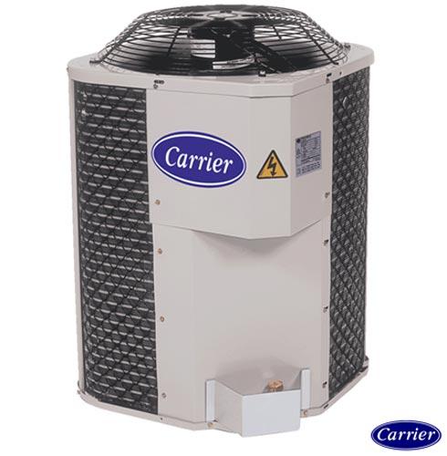 Ar Condicionado Split Cassete Carrier 36.000 BTUs Frio, 220V, Não se aplica, Split, 36.000 BTUs, Acima de 23.500 BTUs, Frio, 3900 W, D, 03 meses, Multi-Ar