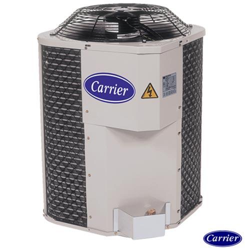 Ar Condicionado Split Cassete Carrier com 18.000 BTUs Frio - 40KWQB24C5K724, 220V, Não se aplica, Split, 18.000 BTUs, 12.000 a 18.500 BTUs, Frio, Não especificado, D, 03 meses, Multi-Ar