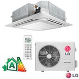Ar Condicionado Split LG Cassete Inverter com 24.000 BTUs, Frio, Branco