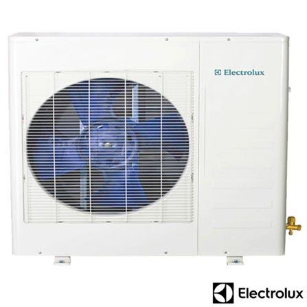 Ar Condicionado Split Cassete Electrolux com 36.000 BTUs, Frio, Branco - KE36F/KE36, 220V, Não se aplica, Split, 36.000 BTUs, Acima de 23.500 BTUs, Frio, Não especificado, C, 03 meses, Multi-Ar