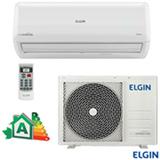 Ar Condicionado Split Hi-Wall Eco Inverter Elgin 12.000 BTUs, Função Turbo, Quente/Frio, Branco, 220V
