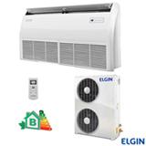Ar Condicionado Split Piso Teto Elgin Eco com 48.000 BTUs, Frio, Turbo, Branco - EFI48B2NA/PEFE48B3NA