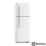 Refrigerador Cycle Defrost 02 Portas Electrolux com 475 Litros com Multi Flow System Branco - DC51