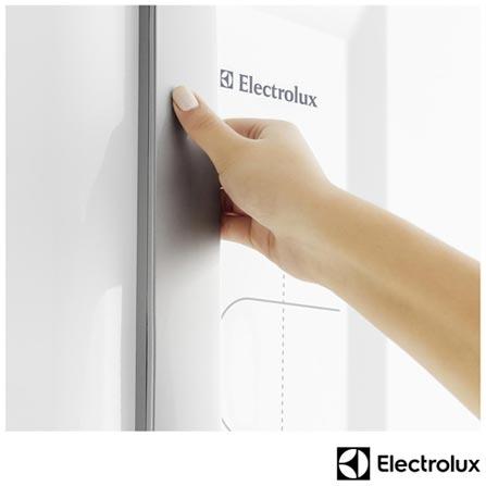 Refrigerador Cycle Defrost 02 Portas Electrolux com 475 Litros com Multi Flow System Branco - DC51, 110V, 220V, Branco, 02 Portas, 02 Portas, De 351 a 500 litros, 12 meses, Electrolux