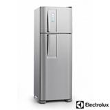 Refrigerador de 02 Portas Electrolux Frost Free com 310 Litros com Painel Digital Inox – DF36X