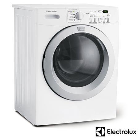 , 110V, Branco, 12 meses, Acima de 10 kg, Lavadora de Roupas, Frontal, Electrolux