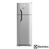 Refrigerador de 02 Portas Electrolux Frost Free com 310 Litros com Painel Eletrônico Inox - DFX39