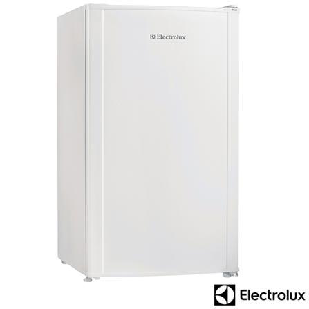 Frigobar 122 Litros Electrolux Branco - RE120, 110V, Branco, Frigobar, 01 Porta, Até 140 litros, 12 meses, Electrolux