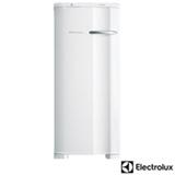 Freezer Vertical Electrolux com 145 Litros de Capacidade Branco - FE18