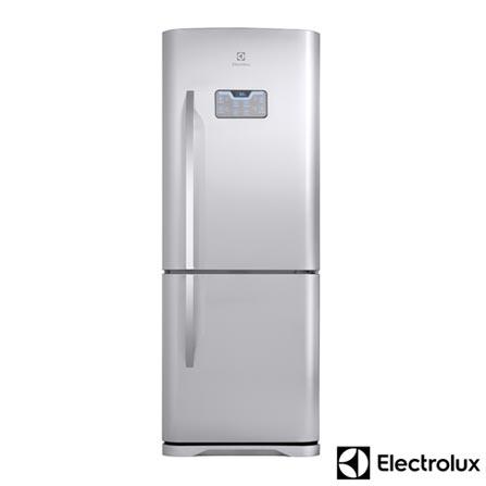 , 110V, 220V, Inox, 02 Portas, 02 Portas, De 351 a 500 litros, 12 meses, Electrolux