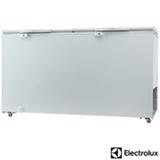 Freezer Horizontal Electrolux de 477 Litros Defrost Branco - H500