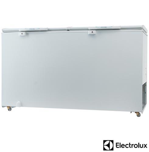 , 110V, Branco, De 201 a 400 litros, 12 meses, Electrolux