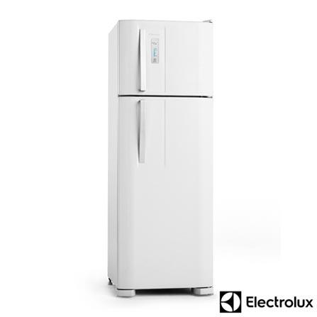 , 110V, 220V, Branco, 02 Portas, 02 Portas, De 141 a 350 litros, 12 meses, Electrolux