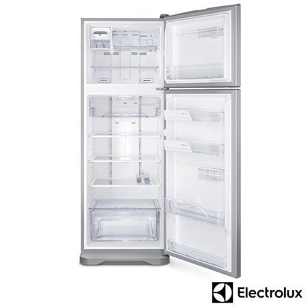 , 220V, Inox, 02 Portas, 02 Portas, De 351 a 500 litros, 12 meses, Electrolux