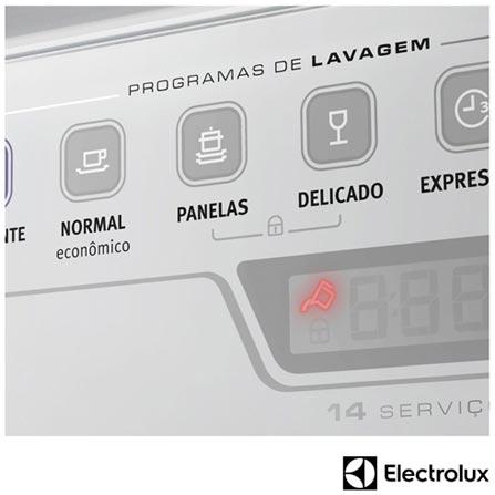 , 110V, 220V, Branco, 12 meses, Electrolux