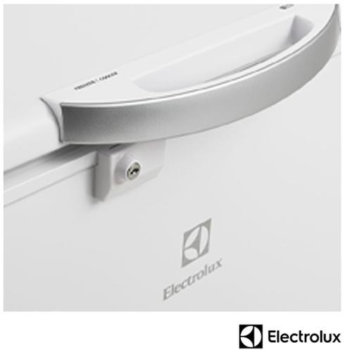 , 110V, Branco, Até 200 litros, 12 meses, Electrolux