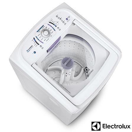 Lavadora de Roupas Electrolux 16 Kg Turbo Economia Branca - LTD16, 110V, Branco, 12 meses, Acima de 10 kg, Lavadora de Roupas, Top Load, Electrolux