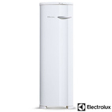 Freezer Vertical Electrolux de 218 Litros com 1 Porta, Frost Free, Branco - FFE24