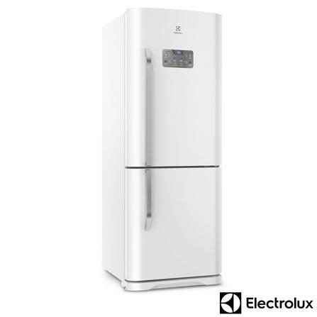 , 110V, 220V, Branco, Freezer Invertido, 02 Portas, De 351 a 500 litros, 12 meses, Electrolux
