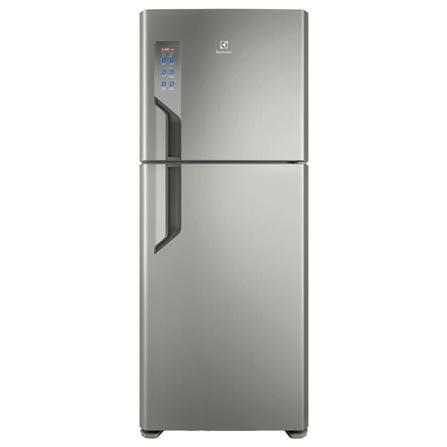 Geladeira/refrigerador 431 Litros 2 Portas Platinum - Electrolux - 220v - Tf55s