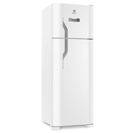 Geladeira/refrigerador 310 Litros 2 Portas Branco - Electrolux - 110v - Tf39