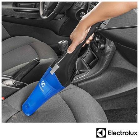 , 110V, 220V, Preto e Azul, 01 Litro, Pó, 03 meses, Electrolux