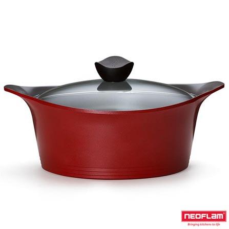 , Vermelho, Spicy, Alumínio, 01 Peça