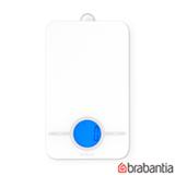 Balança Digital para Cozinha Branca - Brabantia
