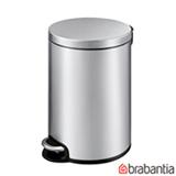Lixeira em Aço Inox com 12 Litros de Capacidade - Brabantia