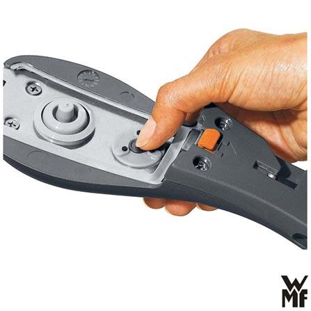 Panela de Pressão com 4,5 Litros em Aço Inox Perfect Plus - WMF, Inox, Spicy, Aço Inoxidável, 01 Peça