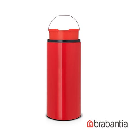 , Vermelho, Spicy, Aço Inox