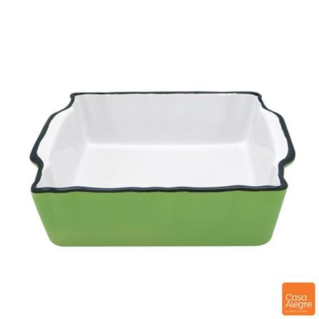 , Verde, Spicy, Cerâmica, 01 Peça