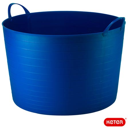, Azul, Spicy, Plástico, 01 Peça