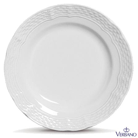 , Branco, Spicy, Porcelana, 30