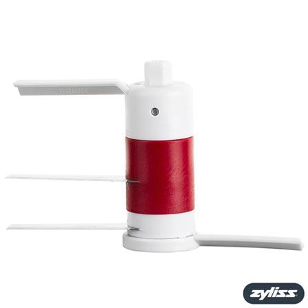 , Branco e Vermelho, Spicy, 01 Peça, Plástico