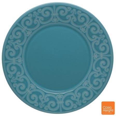 , Azul, Spicy, Cerâmica, 01 Peça