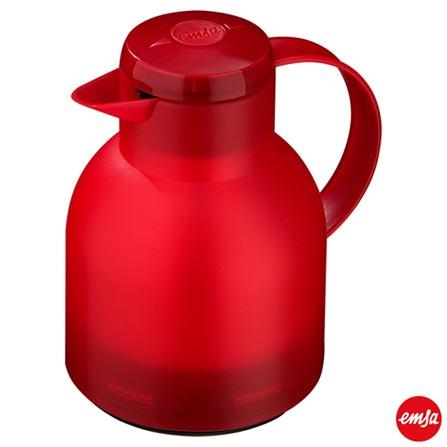 , Vermelho, Spicy, Plástico, 01 Peça