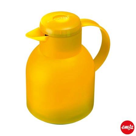, Amarelo, Spicy, Plástico, 01 Peça