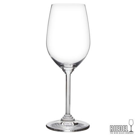 Conjunto de Taças em Cristal de 380 ml com 2 Peças – Riedel, Não se aplica, Spicy, Cristal, 02 Peças