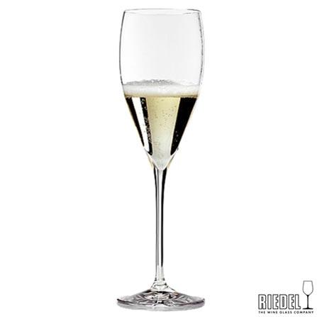 Conjunto de Taças em Cristal de 350 ml com 2 Peças - Reidel, Não se aplica, Spicy, Cristal, 02 Peças
