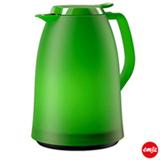 Garrafa Térmica com Capacidade de 1 Litro Quick Tip Mambo Verde - Emsa