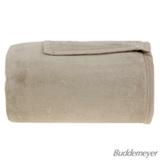 Cobertor Queen Size em Microfibra Aspen Marfim - Buddemeyer