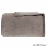 Cobertor King Size em Microfibra Aspen Kaki - Buddemeyer