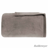 Cobertor Queen Size em Microfibra Aspen Kaki - Buddemeyer