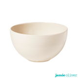 Bowl em Cerâmica Branco 15cm - Jamie Oliver