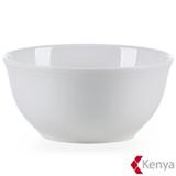 Conjunto de Tigelas Breeze em Porcelana com 04 Peças Branca - Kenya