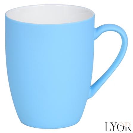 , Azul, Spicy, Porcelana, 01 Peça